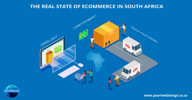 The Real State of eCommerce in South Africa